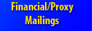 Financial / Proxy Mailings