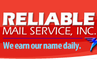 RELIABLE Mail Service, Inc.